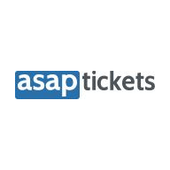 ASAP Tickets coupons