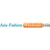 Asia Fashion Wholesale  coupons