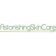 Astonishing Skin Care coupons
