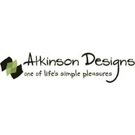 Atkinson Designs coupons