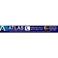 Atlas Screen Supply Company coupons