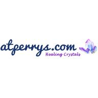 AtPerrys Healing Crystals coupons