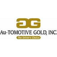 Au-tomotive Gold coupons
