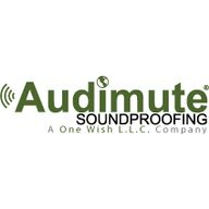 Audimute Soundproofing coupons