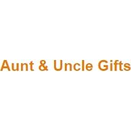 Aunt & Uncle Gifts coupons