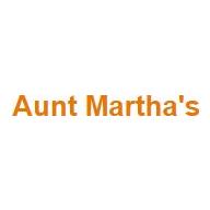 Aunt Martha's coupons