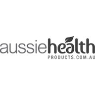 Aussie Health Products coupons