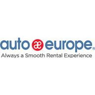 Auto Europe Car Rentals coupons