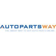 Auto Parts Way coupons