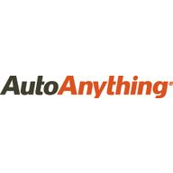 AutoAnything coupons
