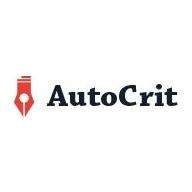 AutoCrit coupons