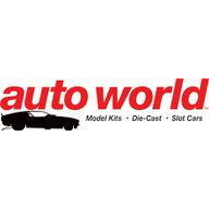 Autoworld coupons