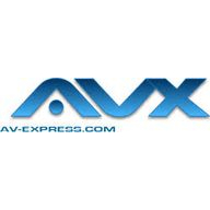 AV Express coupons