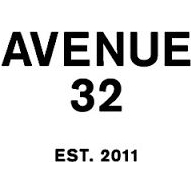 Avenue 32 coupons