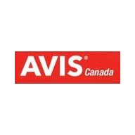 AVIS Canada coupons