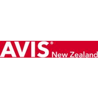 Avis New Zealand coupons