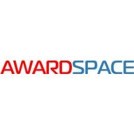 Award Space coupons