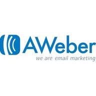 AWeber coupons