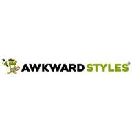Awkward Styles coupons