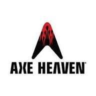 AXE HEAVEN coupons