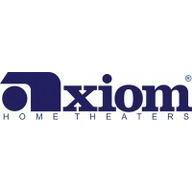 Axiom Audio coupons