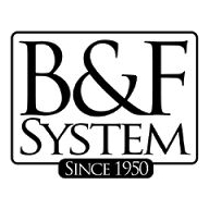 B & F System coupons