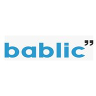 Bablic coupons