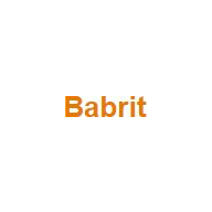 Babrit coupons