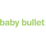 Baby Bullet coupons