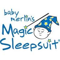 Baby Merlin's Magic Sleepsuit coupons