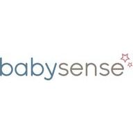 BabySense coupons
