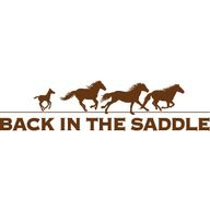 Back In The Saddle coupons