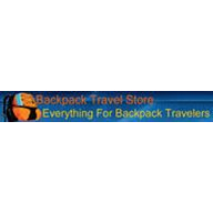 Backpack Travel Store coupons
