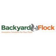 Backyard Flock coupons