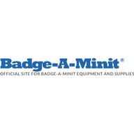 Badge a Minit coupons