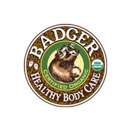Badger Balm coupons