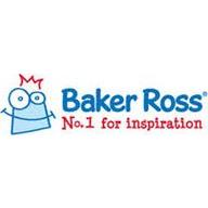 Baker Ross coupons