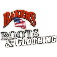Baker's Boots And Clothing coupons