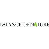 Balance of Nature coupons