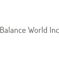 Balance World coupons