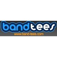 Band Tees coupons