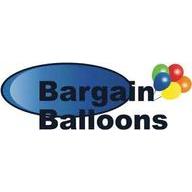 Bargain Balloons coupons