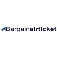 Bargainairticket coupons