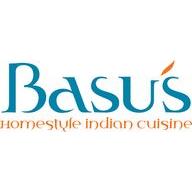 Basu's Homestyle coupons