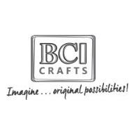 BCI Crafts coupons