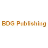 BDG Publishing coupons