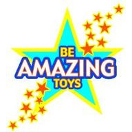 Be Amazing! Toys coupons