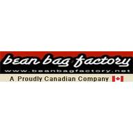 Bean Bag Factory coupons