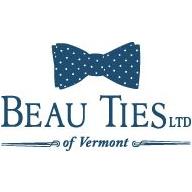 Beau Ties coupons