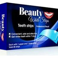 Beauty White Strips coupons
